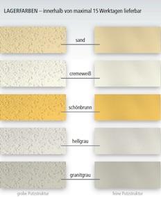 Fassadenverkleidung kunststoff preise
